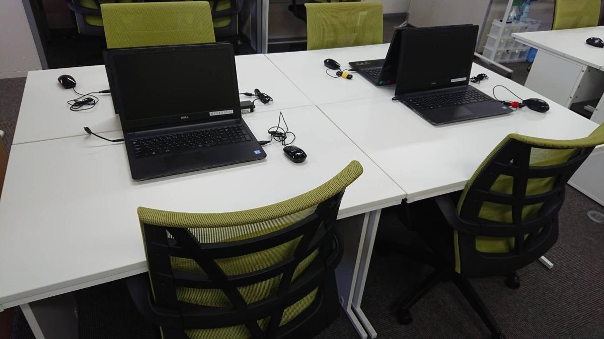 障がい者就労継続支援B型 マイ・スタイル大通東事業所の画像