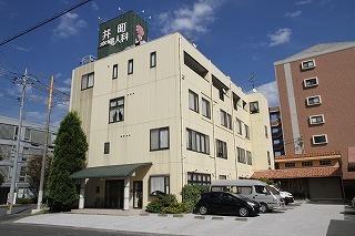 井町産婦人科医院の画像