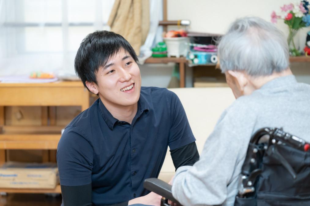 日本橋高齢者在宅サービスセンターの画像