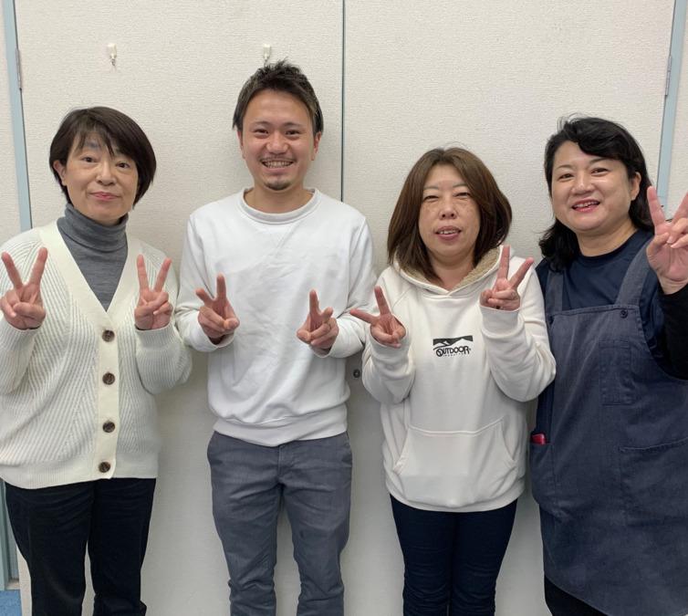 ケア・ウイング赤羽【訪問介護事業所】(サービス提供責任者の求人)の写真: