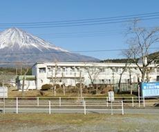 障害者支援施設 富士清心園の画像
