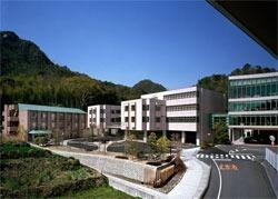 メープルヒル病院の画像