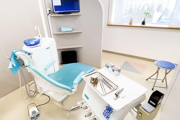 あべ歯科医院の写真1枚目: