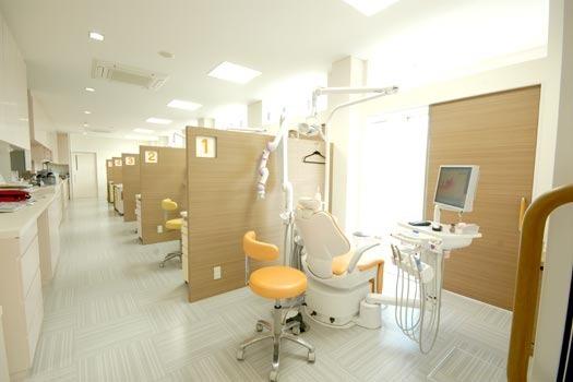 さかい生協歯科診療所の画像