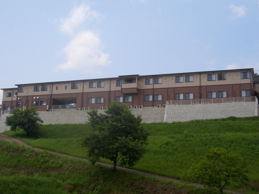 住宅型有料老人ホームひまわりの郷(看護師/准看護師の求人)の写真:株式会社MTSプランニングが運営しています