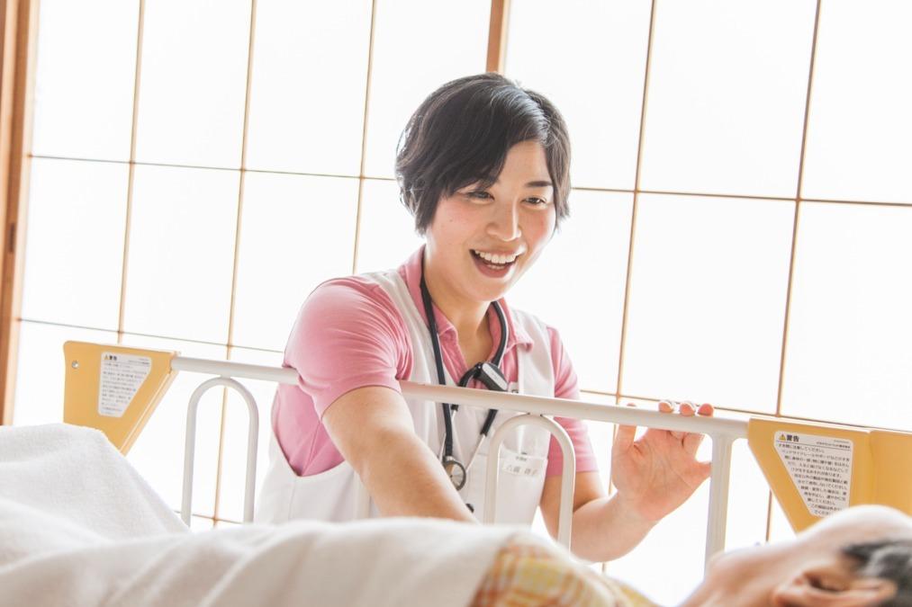 特別養護老人ホーム芦花ホーム(看護師/准看護師の求人)の写真: