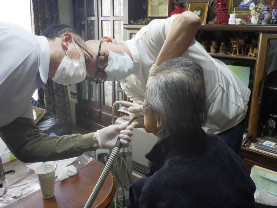 石川歯科医院(歯科医師の求人)の写真1枚目: