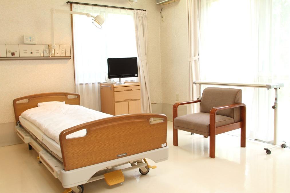 救世軍清瀬病院の写真: