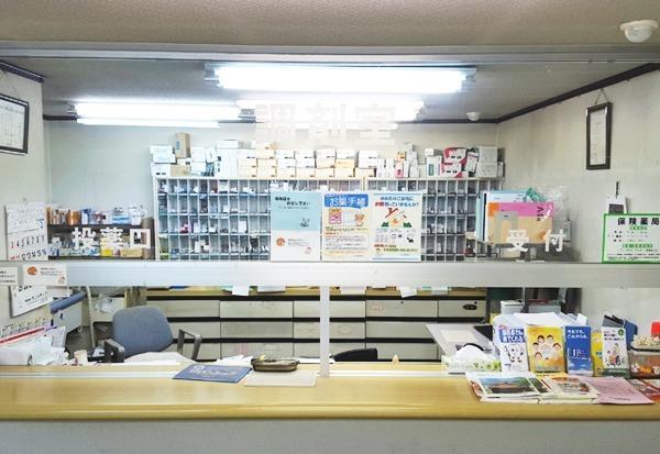 サン調剤薬局 門司店の画像