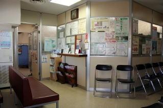 岸内科医院の画像