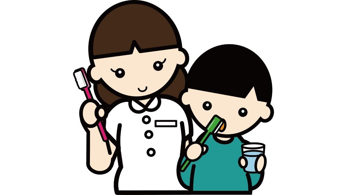 徳殿公園歯科クリニック(歯科助手の求人)の写真: