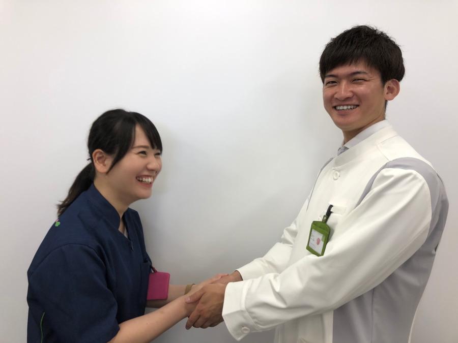 浜川崎薬局(調剤事務の求人)の写真: