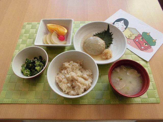 特別養護老人ホームアンブル宝町内の厨房の画像