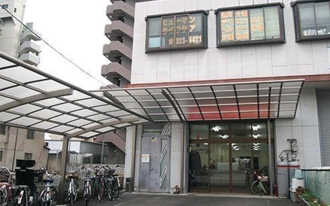 ヒューマンライフケア京都西院【デイサービス】の画像