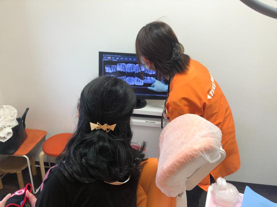 モリタ歯科医院(歯科衛生士の求人)の写真1枚目: