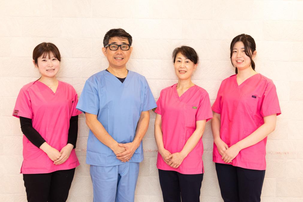 桑原歯科医院の写真1枚目: