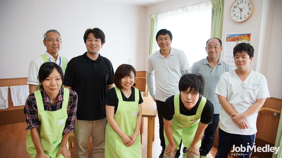 サービス付き高齢者向け住宅 らるご桜木の画像
