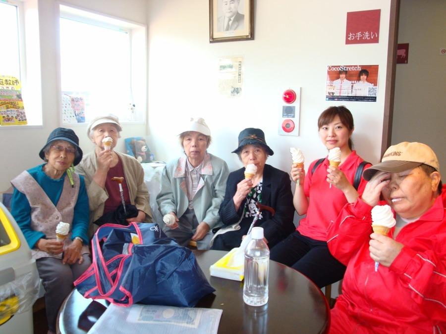 茶話本舗デイサービス野幌の画像