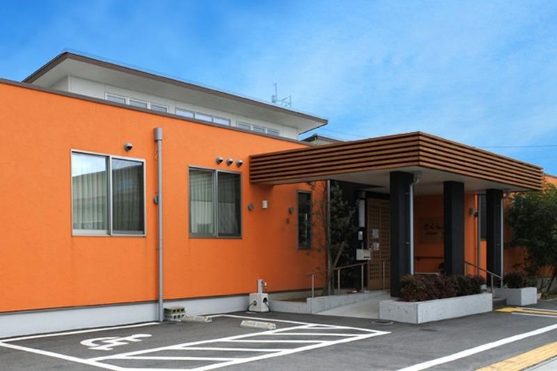 住宅型有料老人ホーム さくら庵の画像