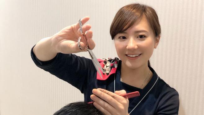 レディースアートネイチャー 松阪サロン(理容師の求人)の写真: