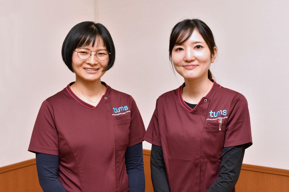医療法人社団さくら 瑞江総合クリニックの画像