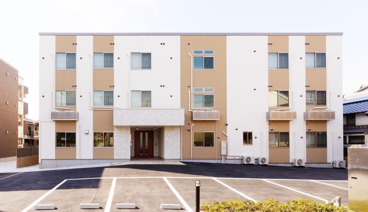 サービス付き高齢者向け住宅 ミライエ茨木 弐番館の画像