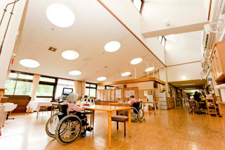特別養護老人ホーム 仙台楽生園の画像