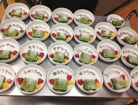 株式会社メフォス中野松が丘すきっぷ保育園内の厨房