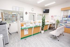 サガミ薬局の写真:在宅医療にも力を入れている調剤薬局です。ご応募をお待ちしております。