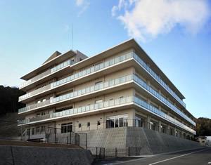 介護老人福祉施設サンヒルズ広島の画像