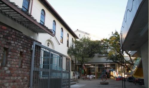 ペスタロッチ保育園の画像
