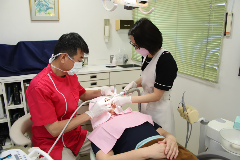 求人 歯科 助手
