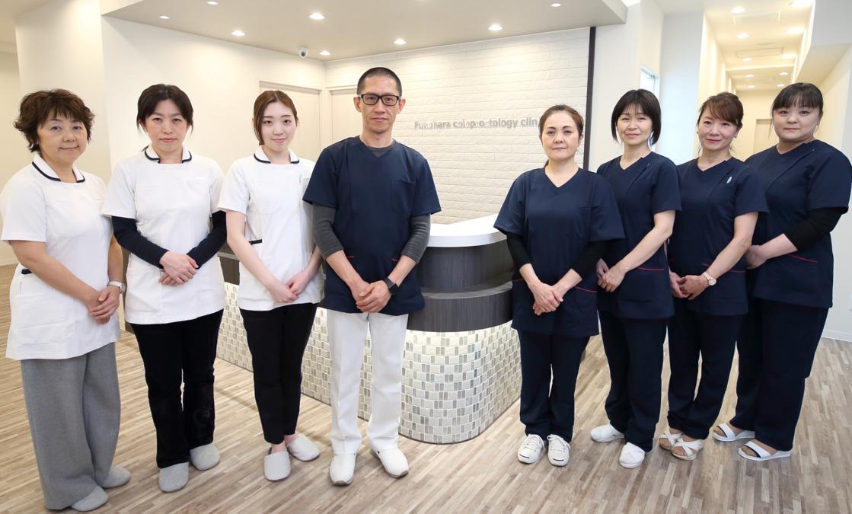名古屋栄駅前ふくはら大腸肛門外科・消化器内科の画像