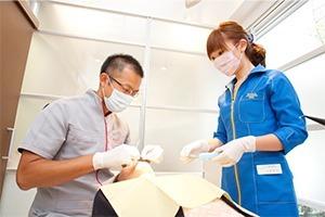 ひらざわ矯正歯科クリニックの画像
