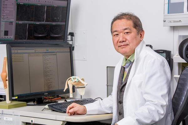 大井町整形外科・外科クリニックの画像