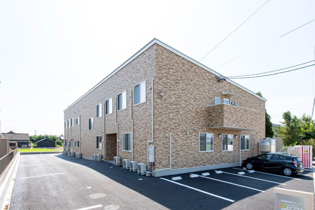 住宅型有料老人ホーム ナーシングホームアイプラスの画像
