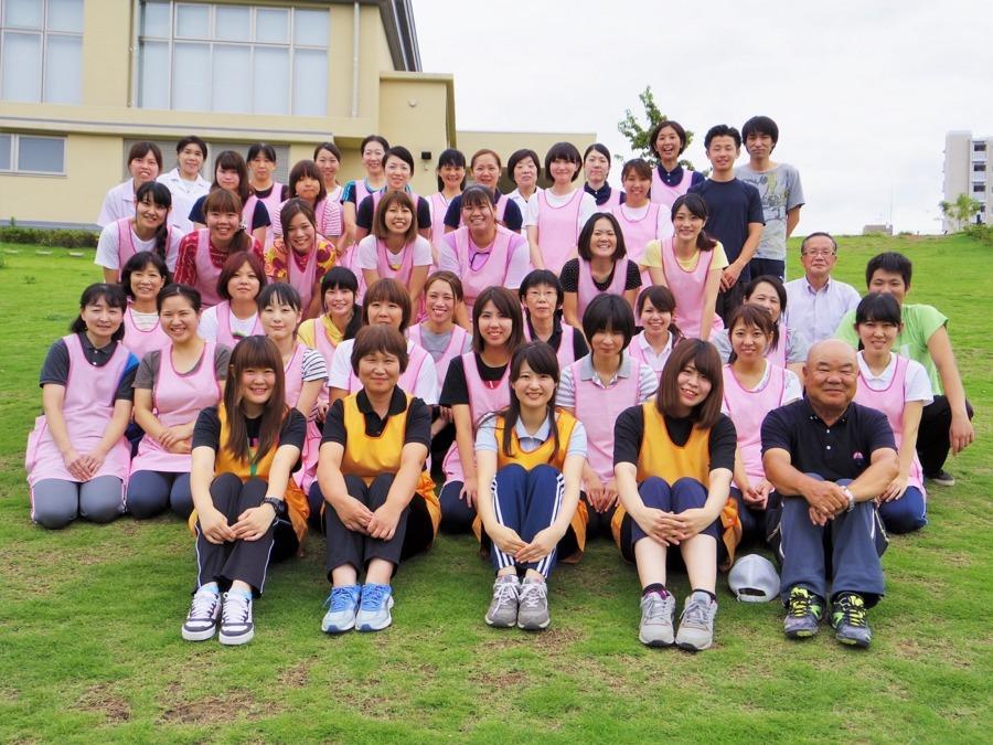 戸田公園駅前さくら草保育園