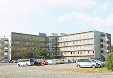 大仲さつき病院の画像
