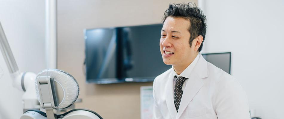 白金台駅前歯科クリニックの画像