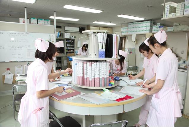 後藤病院の画像