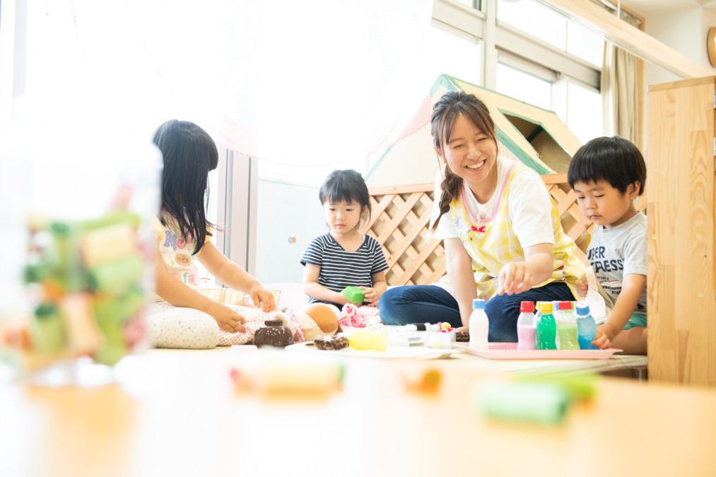 国立クムクム保育園の画像
