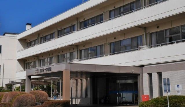 東京白十字病院の画像