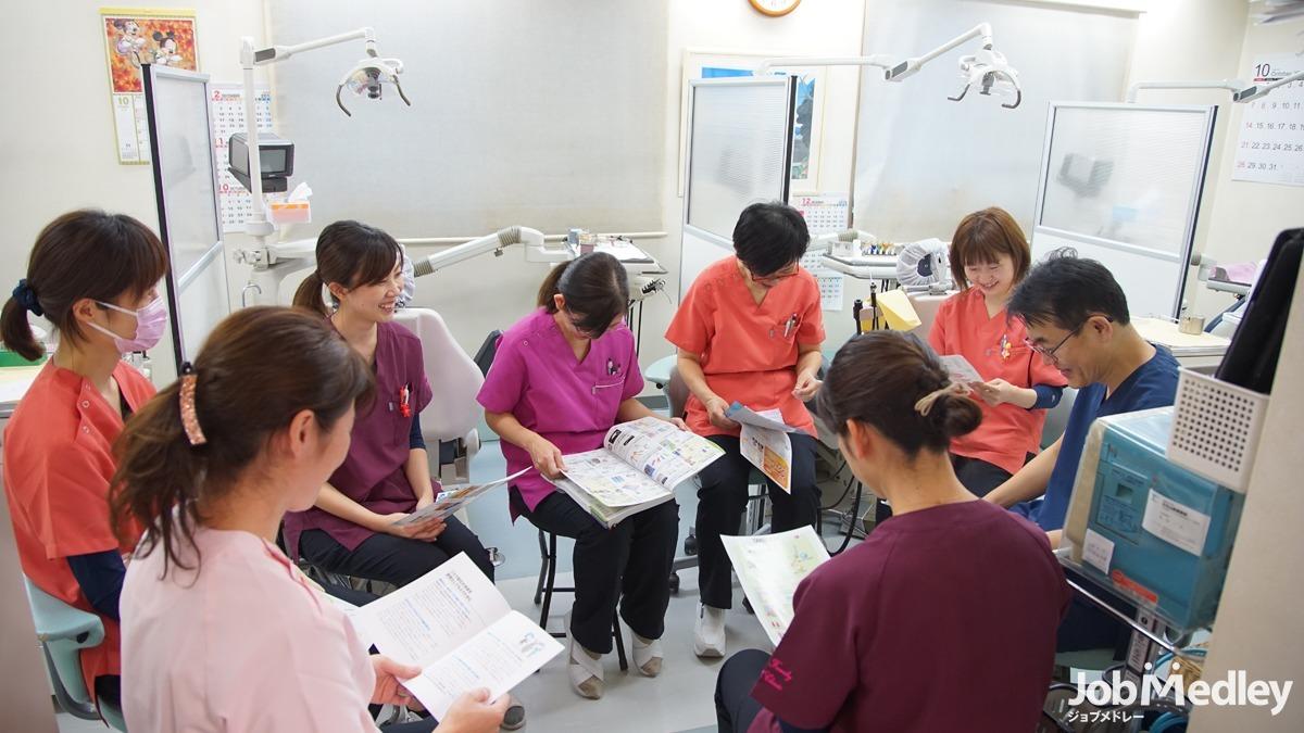 ただしファミリー歯科クリニックの画像