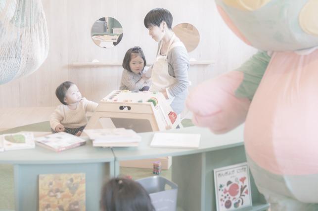 もしもしのほし高円寺保育園の画像