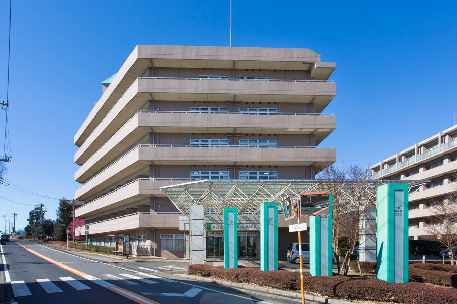 介護老人保健施設 所沢ロイヤルの丘の写真: