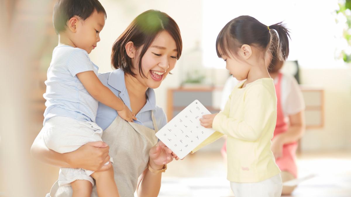 日本赤十字社茨城県支部乳児院(保育士の求人)の写真: