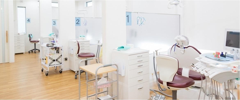 やすだ歯科クリニックの画像