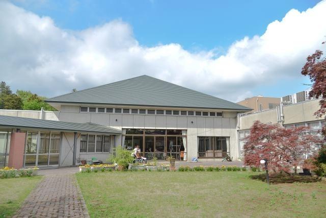 介護老人保健施設ひまわり荘の画像