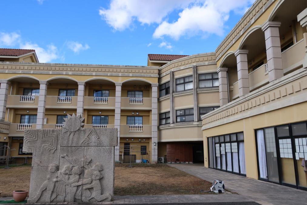 ハートケアヴィレッジなんぶの郷(看護師/准看護師の求人)の写真1枚目:なんぶの郷は有料老人ホームやグループホーム、デイサービスが併設しています
