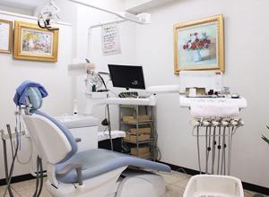 まの歯科クリニックの画像